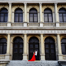 Wedding photographer Irina Novikova (novikova39). Photo of 14.02.2018