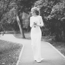 Wedding photographer Elvira Nazarova (Alvaira). Photo of 26.11.2015