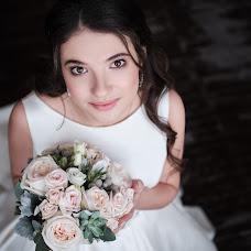 Wedding photographer Evgeniy Sosedkov (sosedkoves). Photo of 19.02.2019