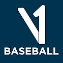 V1 Baseball icon