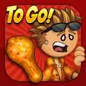 Papa's Wingeria To Go! icon