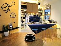 凝視·咖啡 GazeCafe