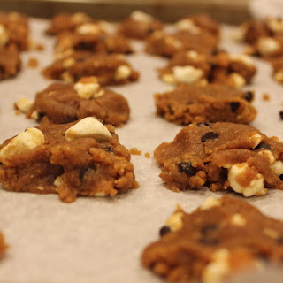Cookies With Chocolate Chips And Marshmallows Recipes