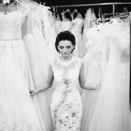 Wedding photographer Andrey Belozerov (Belazzz). Photo of 20.02.2017