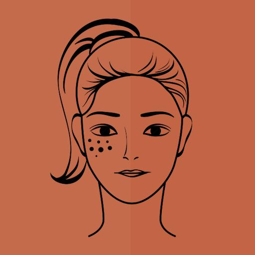 Acne, Pimple & Black Spots Removal Tips & Guide (app)