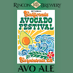 Rincon Avo Ale 2019