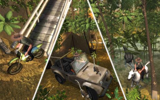 Safari: Online Evolution filehippodl screenshot 5