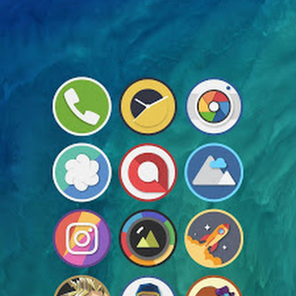 Circly - Pixel Icon Pack v3.1
