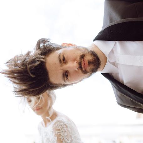 Свадебный фотограф Vitaliy Mironiuk (mironyuk). Фотография от 05.12.2018