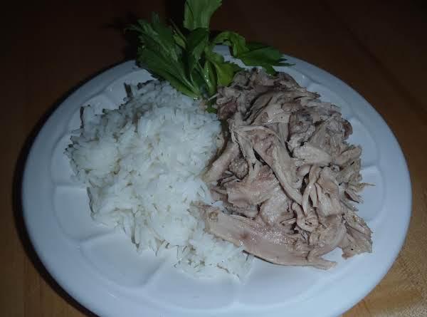 Hawaiian Kalua Turkey Recipe