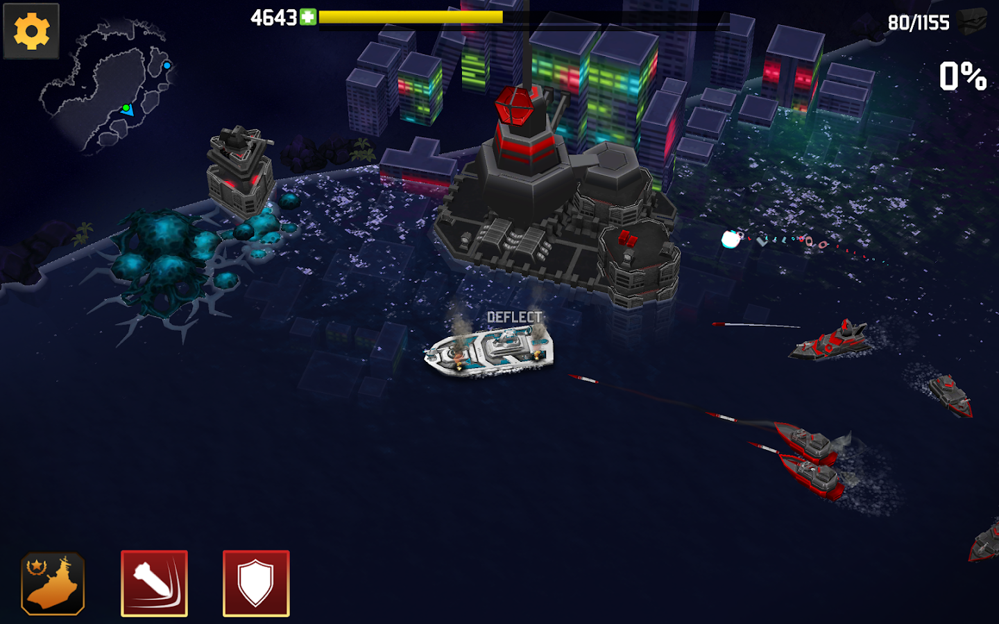 Fortress destroyer android apps on google play