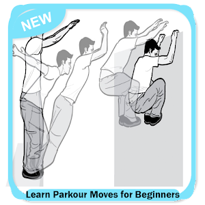 Learn Parkour Moves for Beginners