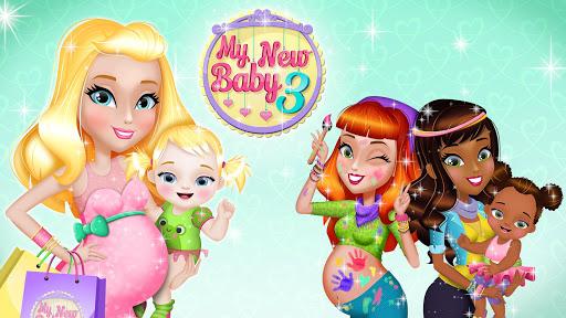 My New Baby 3 - Shopping Spree 1.1.1 1