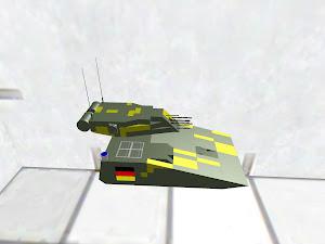 German AFV Gepard 9 (MK3)