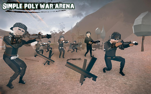 Call of Sniper WW2 Blocky: Final Battleground V2 1.1.1 screenshots 23