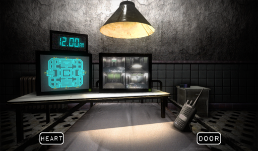 Asylum Night Shift 3 v1.0 (Unlocked)