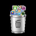 App Remove Specialist widget icon