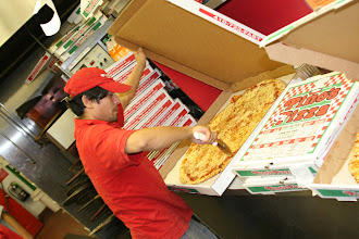 """Photo: 28"""" pizza!!!!!!!!!!!!!!!!!!!!!!!!!!!!!!!!!!!!!!!!!!!!!!!!!!!!!!  ASk for the $39.99 special we have on it right now!"""