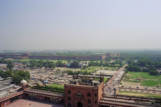 Photo: #006-New Delhi