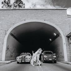 Wedding photographer Manuel Itriago (manuelitriago). Photo of 12.02.2017
