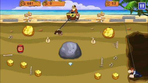 Gold Miner Vegas: ruu00e9e vers l'or  captures d'u00e9cran 12