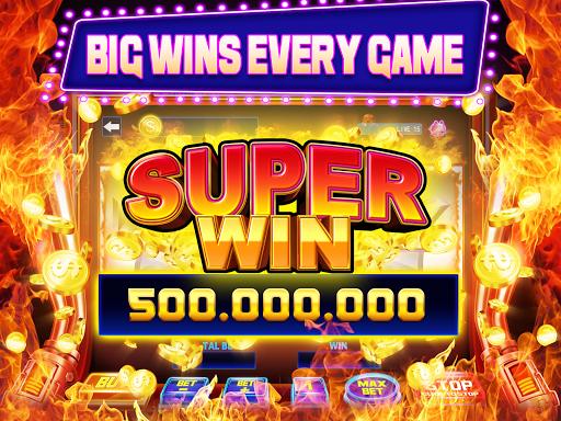 Mega Win Slots - Free Vegas Casino Games screenshot 1