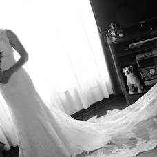 Wedding photographer jesús Sánchez (jesusSanchez). Photo of 23.05.2016
