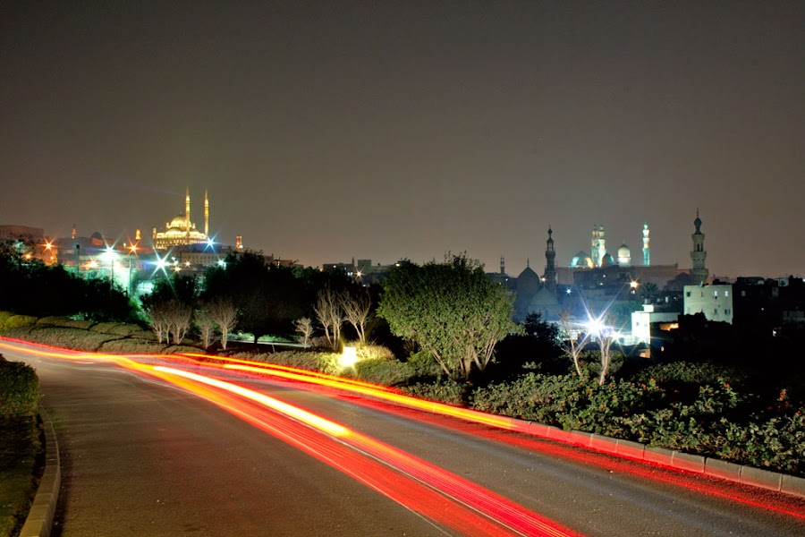 Historic Cairo by Faris Hassanein - Landscapes Travel