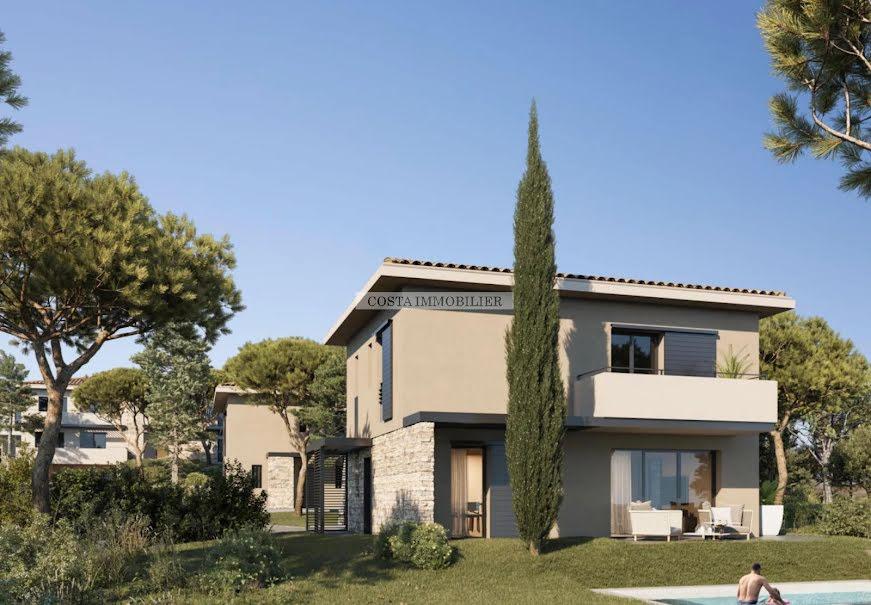 Vente appartement 3 pièces 73.44 m² à Sainte-Maxime (83120), 520 000 €