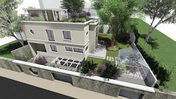 villa à Sceaux (92)
