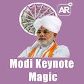 Modi KeyNote icon