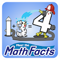 Meet the Math Facts 1 - Game icon
