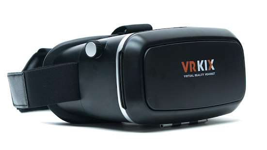 VR KiX App- screenshot thumbnail