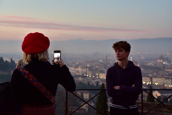 Foto ricordo di Ilaria Bertini