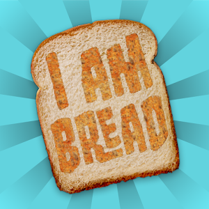 I am Bread icon do Jogo