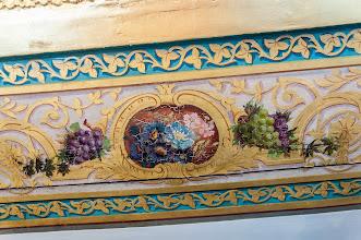 Photo: Osmanische Barken (Detail)