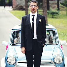 Wedding photographer Marina Karpiy (Karpiy). Photo of 26.02.2014