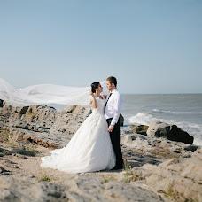 Wedding photographer Osman Sotavov (takaki). Photo of 14.11.2015