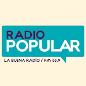Radio Popular FM 88.9 - Bs.As.