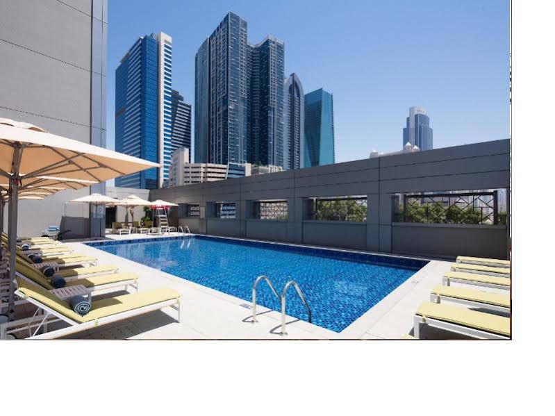 Rove Trade Centre, Dubai