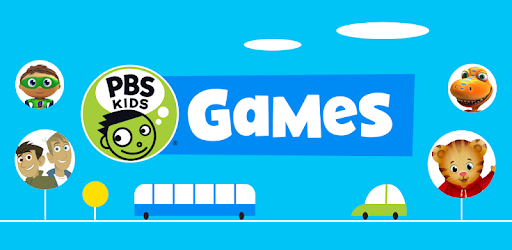 PBS KIDS Games - Apps on Google Play