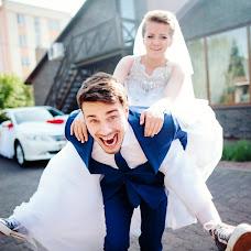 Wedding photographer Lyudmila Gapon (Ultrastudio). Photo of 04.09.2015