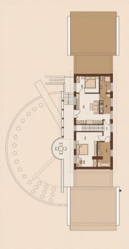 Morfeusz II - Rzut piętra