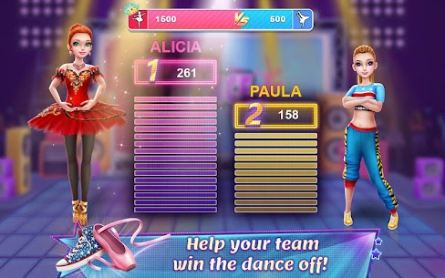 Dance Clash: Ballet vs Hip Hop App Latest Version Download For Android and iPhone 10