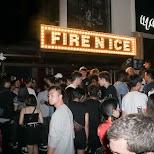 FIre N Ice bar in Hong Kong in Hong Kong, , Hong Kong SAR