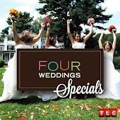 Four Weddings Specials