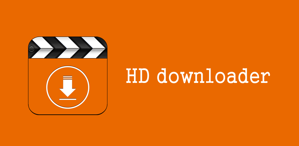 video dowloader hd