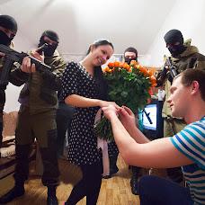 Wedding photographer Mikhail Kolosov (kolosovm). Photo of 08.11.2015