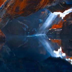 Inner World by Jure Kravanja - Landscapes Waterscapes