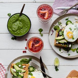 Jalapeno Feta Salsa Recipes